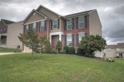 Independence Single Family Home New: 4876 Far Hills Drive