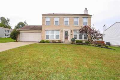 Independence Single Family Home For Sale: 745 Lakefield Drive