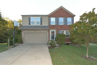 Independence Single Family Home For Sale: 3051 Summitrun Drive