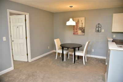 Boone County Condo/Townhouse New: 460 Marian Lane #1