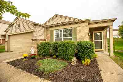 Independence Single Family Home New: 3189 Meadoway Court
