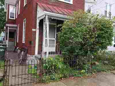 Covington Multi Family Home For Sale: 1505 Woodburn Avenue
