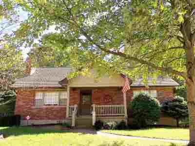 Fort Wright Single Family Home New: 19 Edna Lane