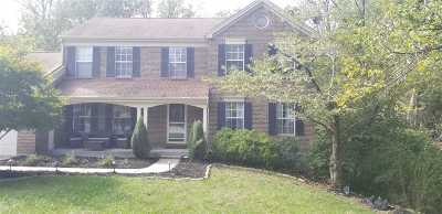 Florence Single Family Home New: 1652 Glens Drive