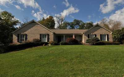 Union Single Family Home For Sale: 11035 War Admiral Drive