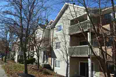 Campbell County Condo/Townhouse New: 340 Timber Ridge Drive #11