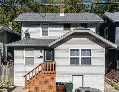 Latonia Single Family Home For Sale: 20 W 28th Street