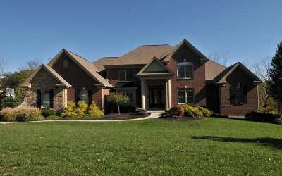 Edgewood Single Family Home For Sale: 3269 Serenity Way