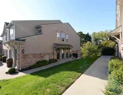 Florence Condo/Townhouse For Sale: 2351 Twelve Oaks Drive #104