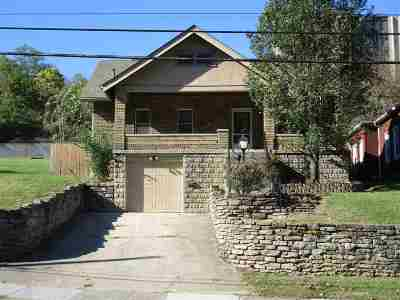 Covington Single Family Home For Sale: 772 Highland Avenue