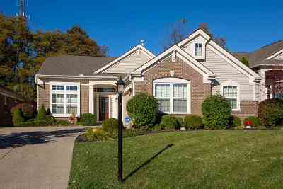 Union Single Family Home For Sale: 2784 Daphne Drive