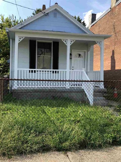 Ludlow Single Family Home For Sale: 826 Oak Street
