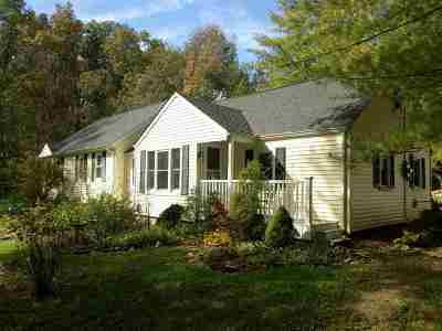 Pendleton County Single Family Home For Sale: 406 Ky Hwy 3149