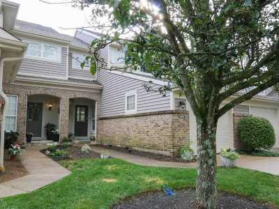 Union Condo/Townhouse For Sale: 922 Augusta Court