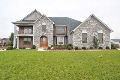 Boone County Single Family Home For Sale: 9748 Manassas Drive