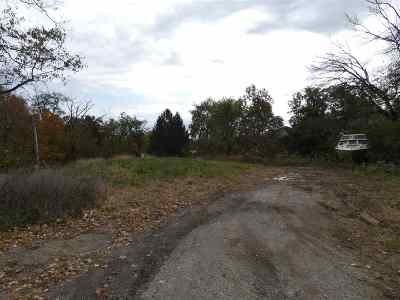 Covington Residential Lots & Land For Sale: 477 Irving Road