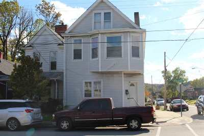 Kenton County Multi Family Home For Sale: 201 E Southern Ave.