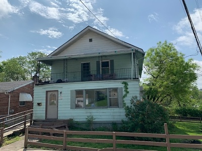 Latonia Multi Family Home For Sale: 1 E 28th Street