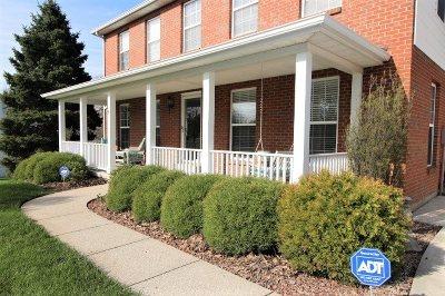 Walton Single Family Home For Sale: 11099 Paddock Drive
