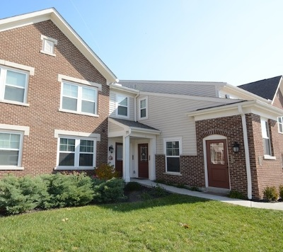 Burlington Condo/Townhouse For Sale: 4136 Country Mill Ridge