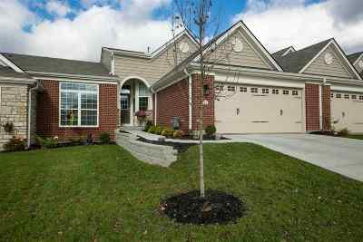 Union Condo/Townhouse For Sale: 2565 Sweet Harmony Ln.