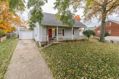 Alexandria Single Family Home For Sale: 26 Wright Court