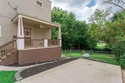 Kenton County Single Family Home For Sale: 12 Montrose Street
