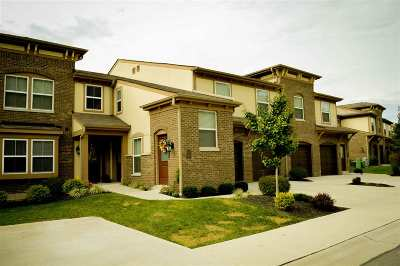 Fort Mitchell Condo/Townhouse For Sale: 2423 Ambrato