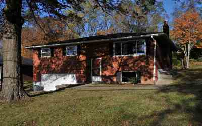 Erlanger Single Family Home For Sale: 562 Perimeter