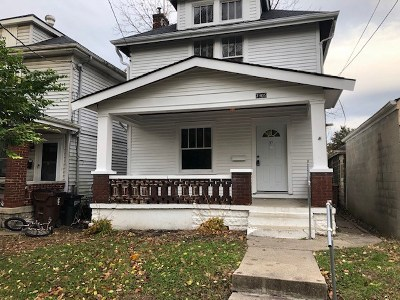 Latonia Single Family Home For Sale: 3909 Lincoln Avenue