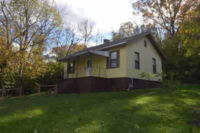 Taylor Mill Single Family Home For Sale: 121 Grand