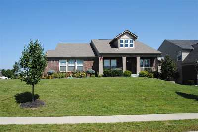 Hebron Single Family Home For Sale: 2642 Hazelnut Court