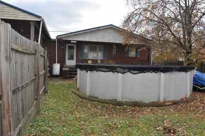 Single Family Home For Sale: 1234 E 3rd Street