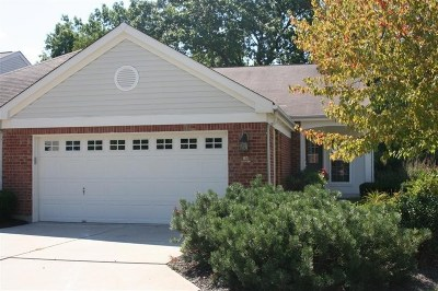 Florence KY Condo/Townhouse New: $217,500