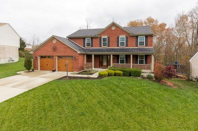 Independence Single Family Home New: 10769 Remington