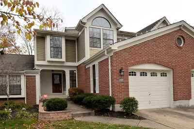 Crestview Hills Single Family Home New: 2404 Parrish Hill Lane