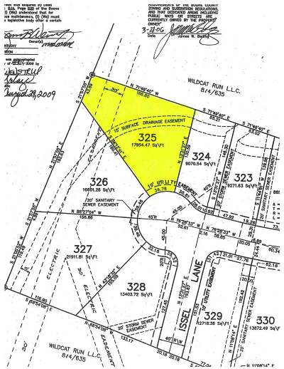 Walton Residential Lots & Land For Sale: 12491 Sheppard Way