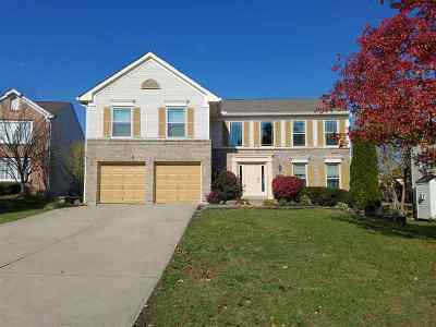 Florence Single Family Home For Sale: 1682 Colonade Drive