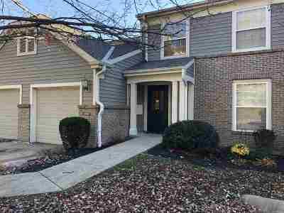 Kenton County Condo/Townhouse For Sale: 2097 Clareglen Drive #302
