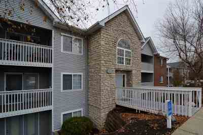 Erlanger Rental For Rent: 205 Cave Run Drive #10
