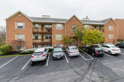 Campbell County Condo/Townhouse For Sale: 15 Meadow Lane #9