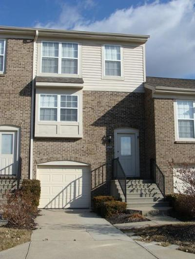 Boone County Condo/Townhouse For Sale: 10889 Saint Andrews Drive