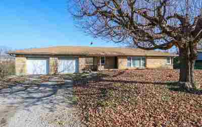 Elsmere Single Family Home For Sale: 374 Florence Drive
