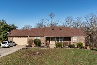 Dry Ridge Single Family Home For Sale: 895 Osborne Road