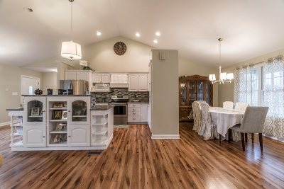 Dry Ridge Single Family Home For Sale: 30 Wilorn Drive