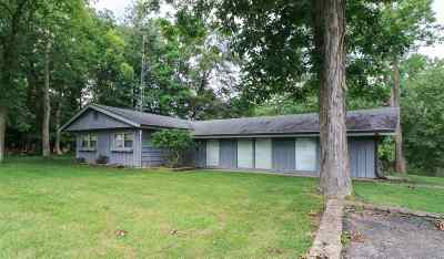 Owen County Single Family Home For Sale: 1140 Inverness