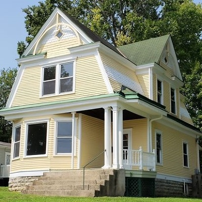 Pendleton County Single Family Home For Sale: 401 Main