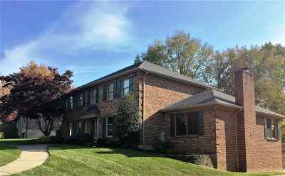 Fort Wright Single Family Home For Sale: 506 Knob Hill