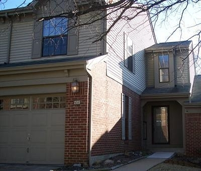 Boone County Condo/Townhouse For Sale: 1555 Englewood Place
