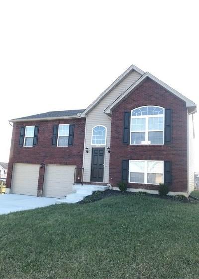 Burlington Single Family Home New: 6854 Gordon Boulevard